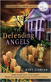 Defending Angels