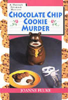 Chocolate Chip Cookie Murder